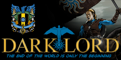 Darklord fantasy serial fiction by teresa wymore